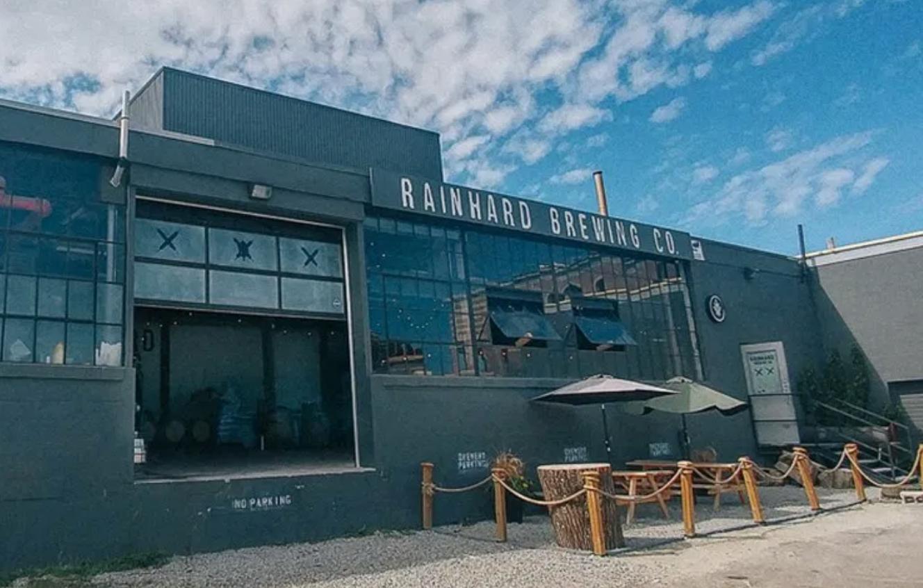 Rainhard Brewing Co.