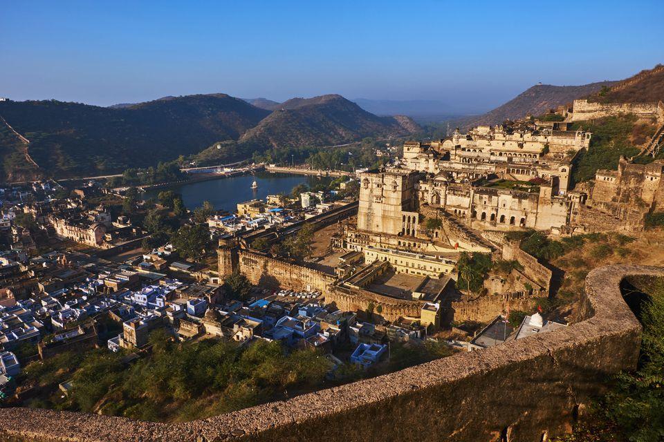 Bundi, Rajasthan.