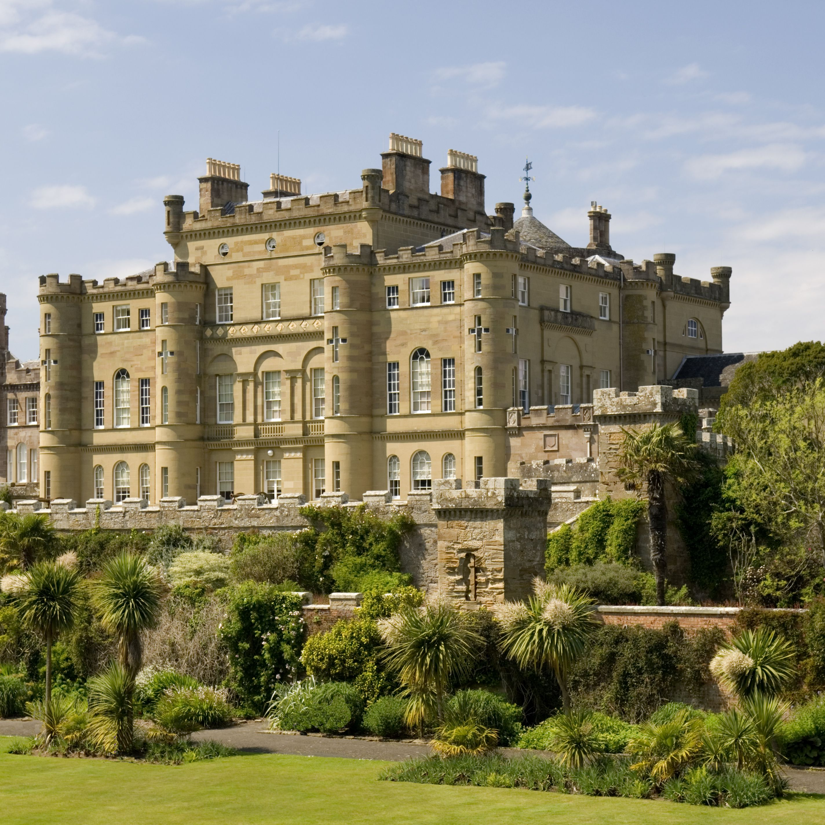 Culzean Castle: The Complete Guide