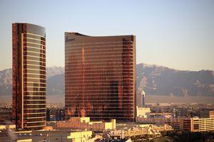 USA, Nevada, Las Vegas, Wynn, Encore, hotel, casino, resort,