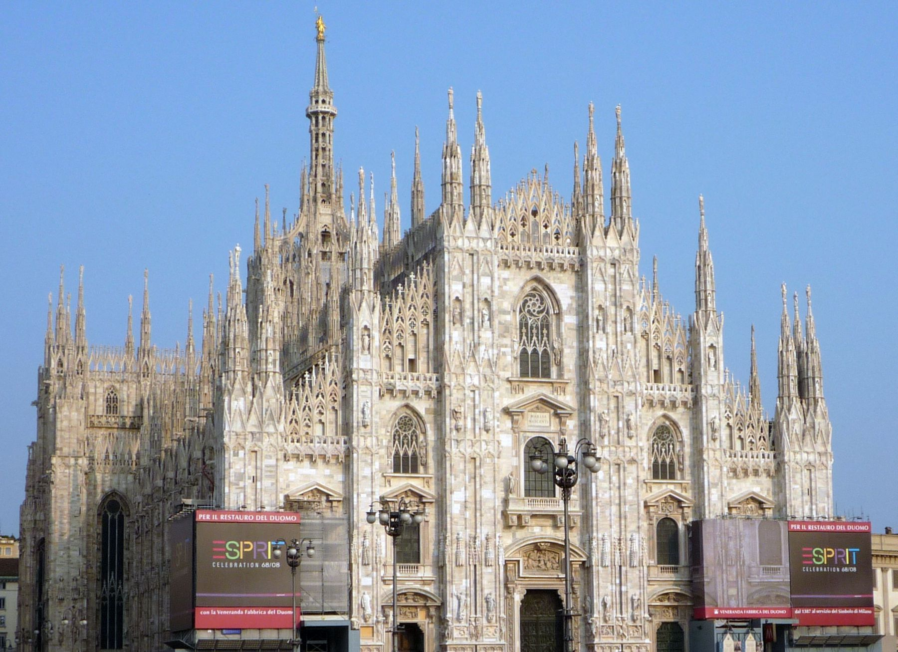 Milan Guided Tours, Day Trips, and Activities