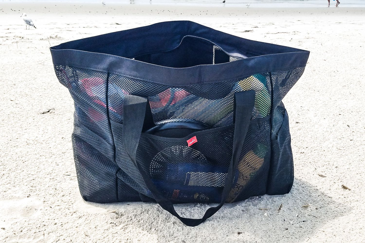 a81a7ed308 The 8 Best Beach Bags of 2019