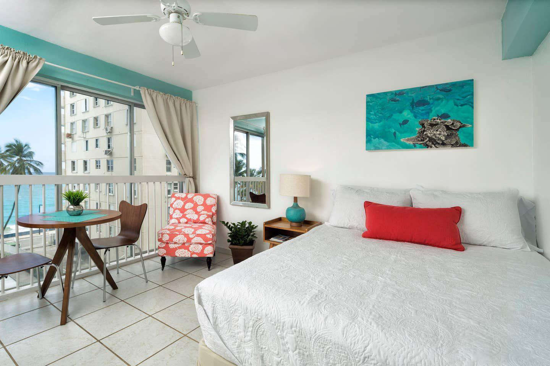 Vieques Ocean View Studio