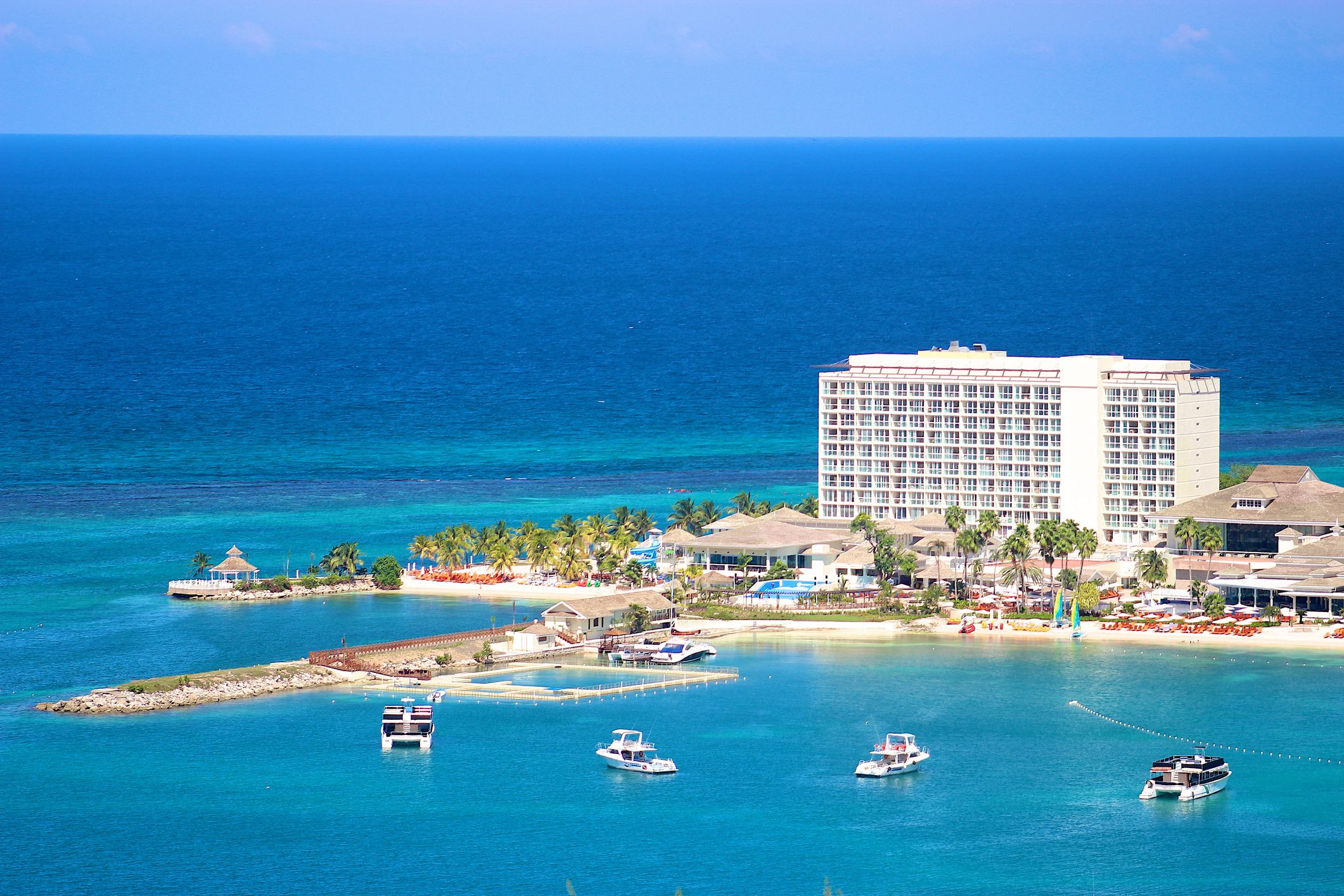 Top Things To Do In Jamaica On Family Trips
