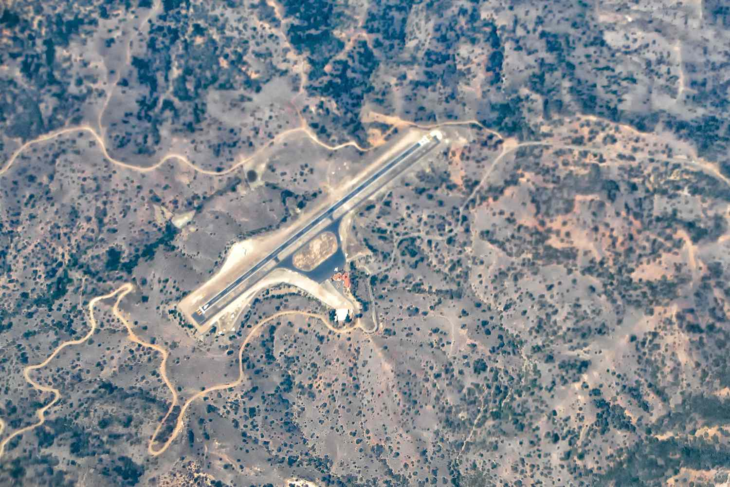 Catalina's Airport in the Sky
