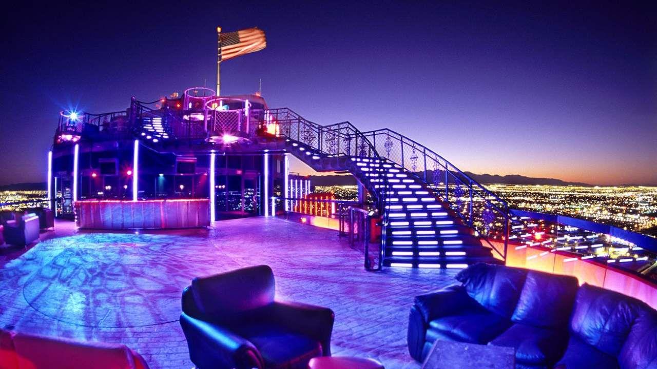VooDoo Rooftop Nightclub