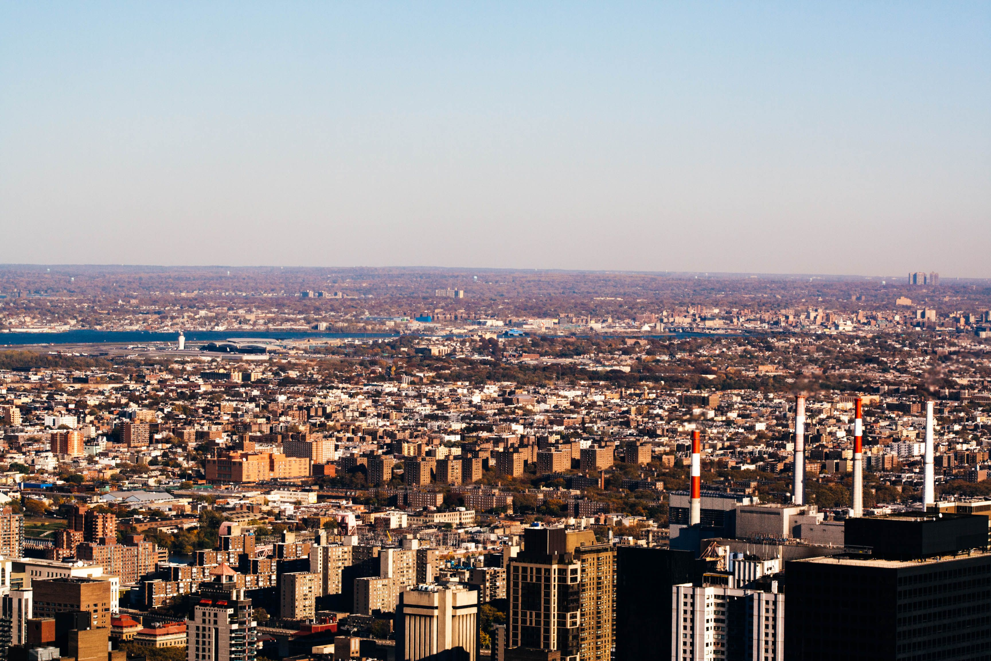 Transportation for Getting to and From LaGuardia Airport