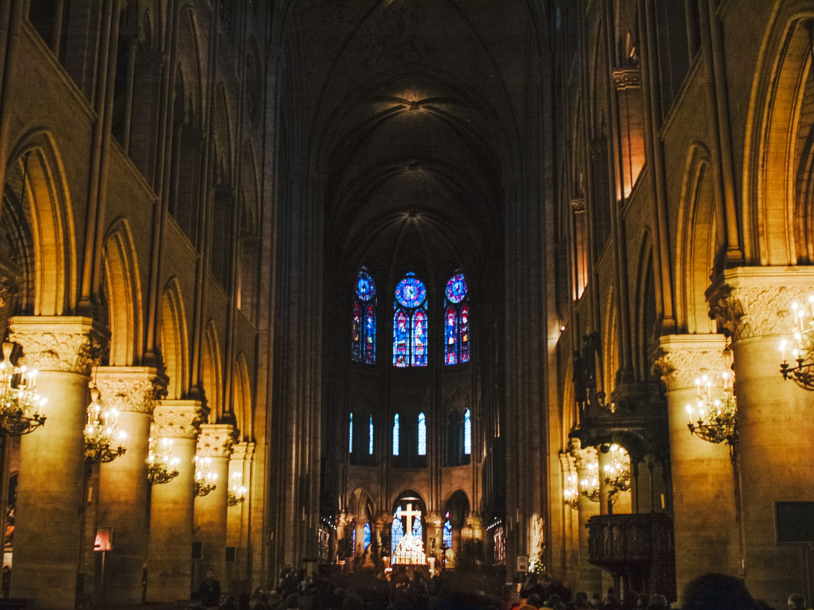 Notre Dame Cathedral Facts and Details