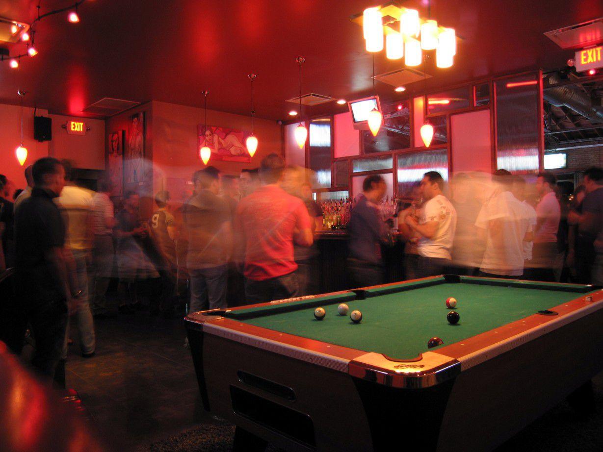 Gay Bars Austin, Tx