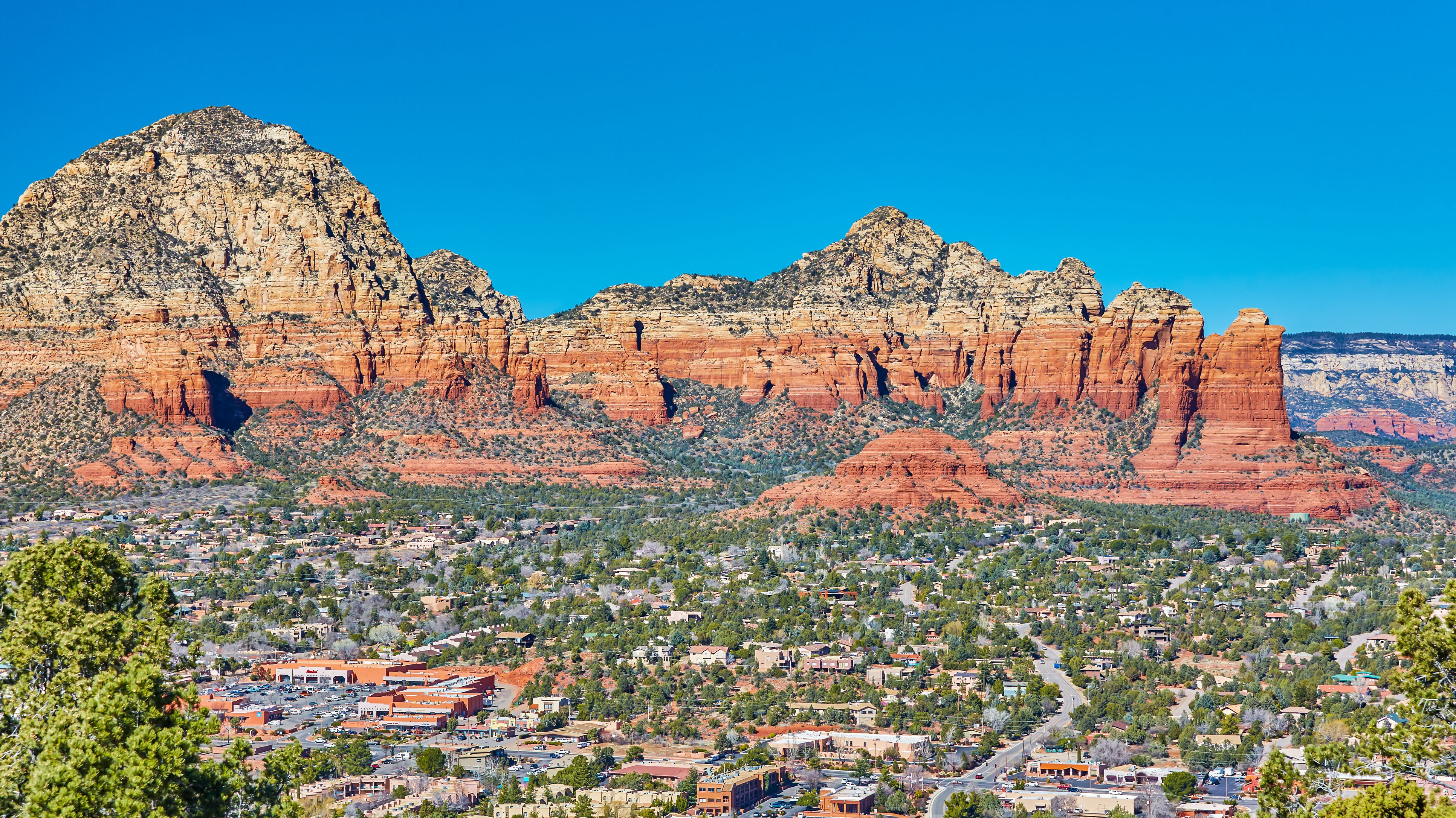 Distance From Sedona To Phoenix >> Tips For Budget Travel To Sedona Arizona