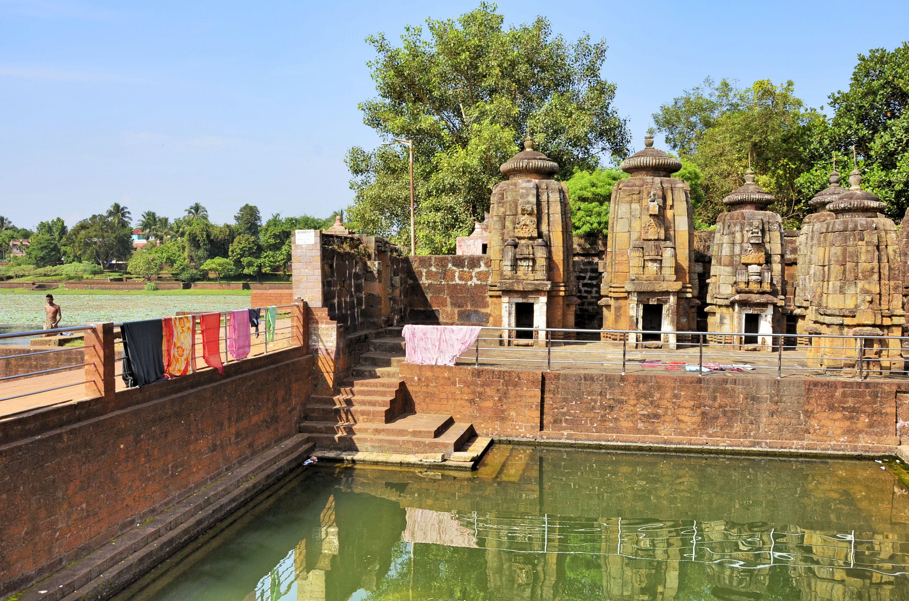Shoshi Ghat