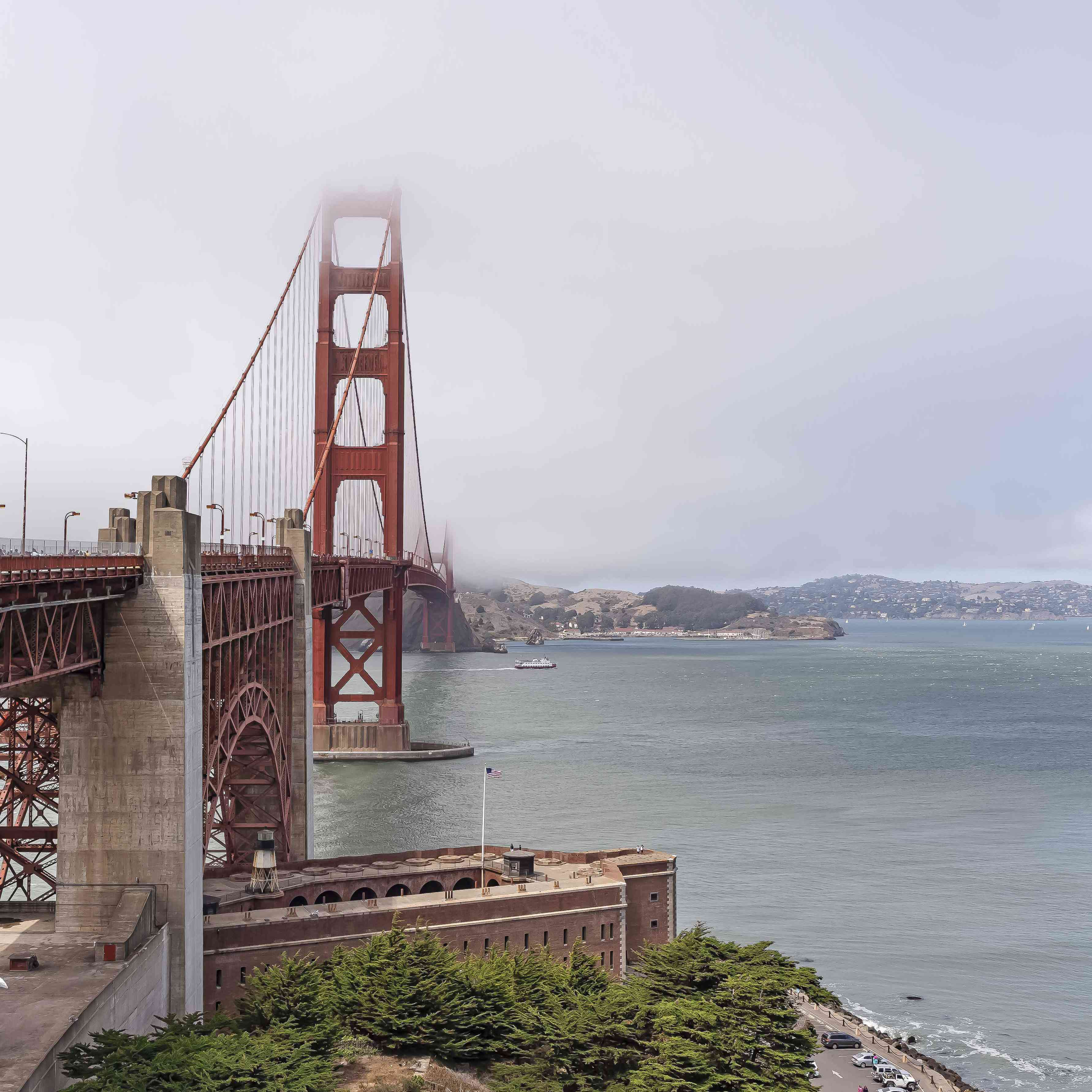 San popular francisco in places 14 Best
