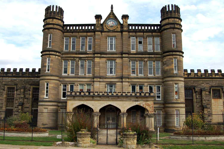 West Virginia Penitentiary