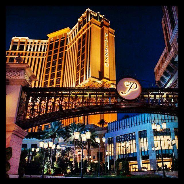 Palazzo Las Vegas