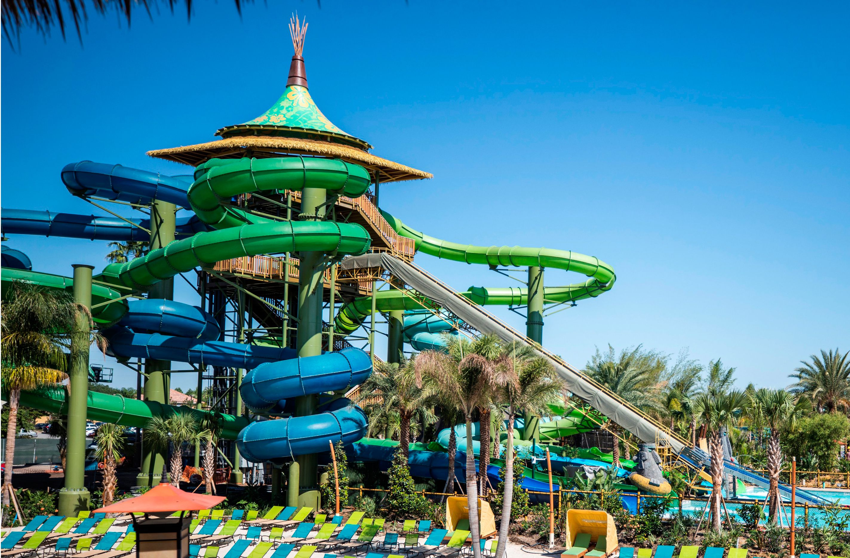 ab09e9ccc Which Florida Water Park Has the Most Thrilling Slide