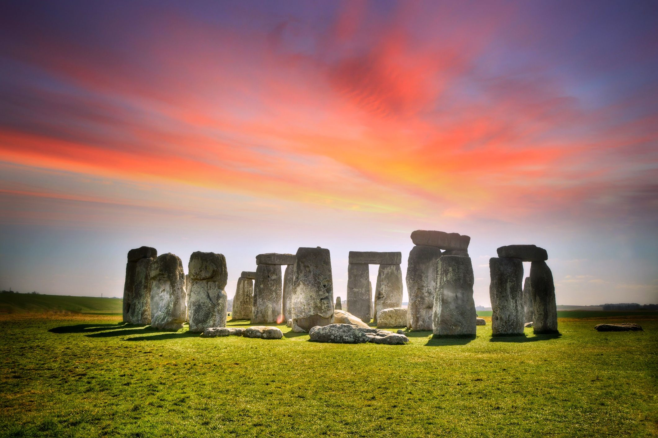 Pacific Auto Center >> The 9 Best Stonehenge Tours of 2018