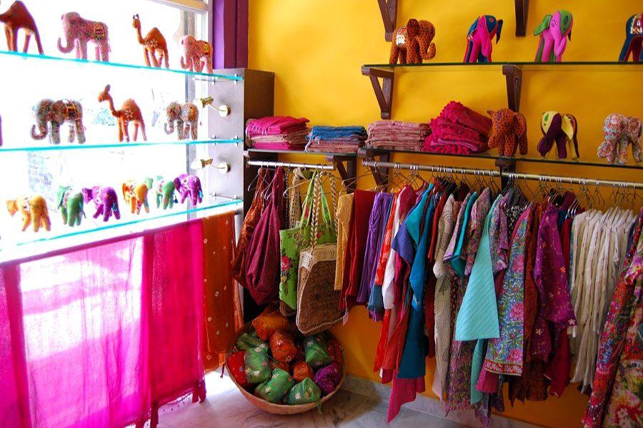 Sambhali Boutique, Jodhpur