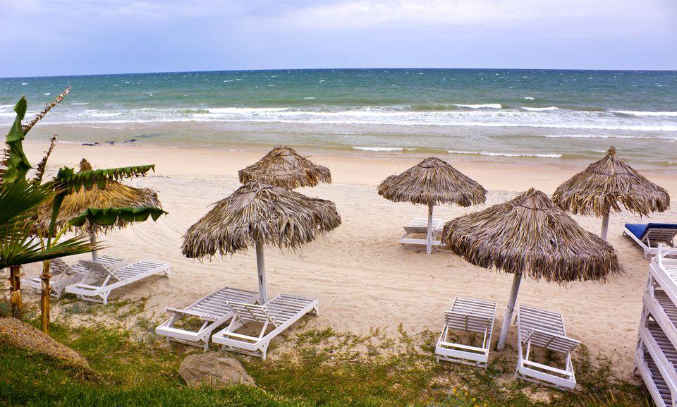 Matalascañas Beach, Spain