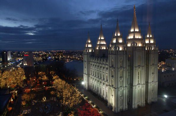 Downtown salt lake city things to do