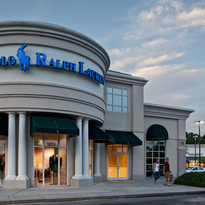 Outlet Malls in Raleigh, Durham, and Chapel Hill, N.C.