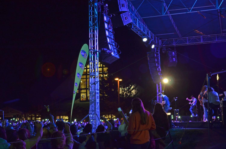LL Bean Summer Concert Series Andy Grammer