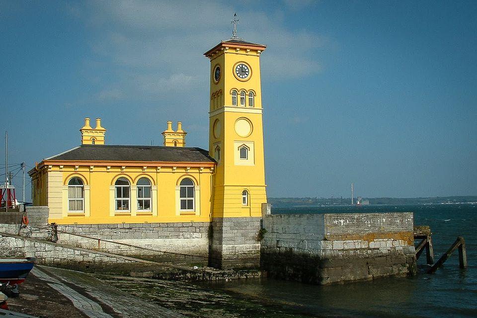 Ireland's Southern Coast