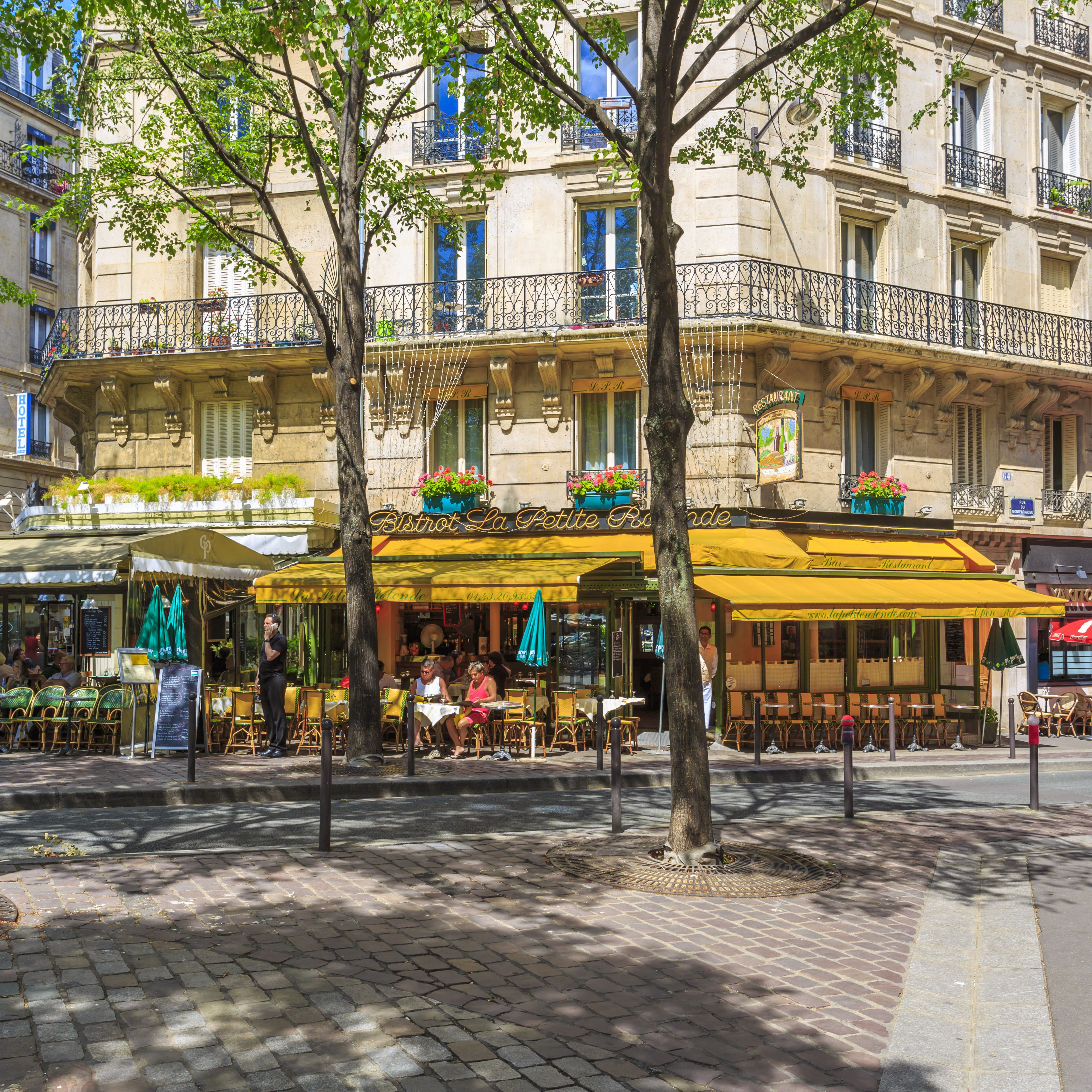 The 9 Top Things to Do in and Around Paris' Montparnasse District