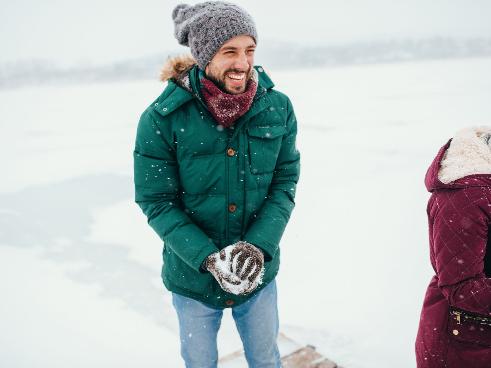 04f273905 The 7 Best Men's Winter Jackets of 2019