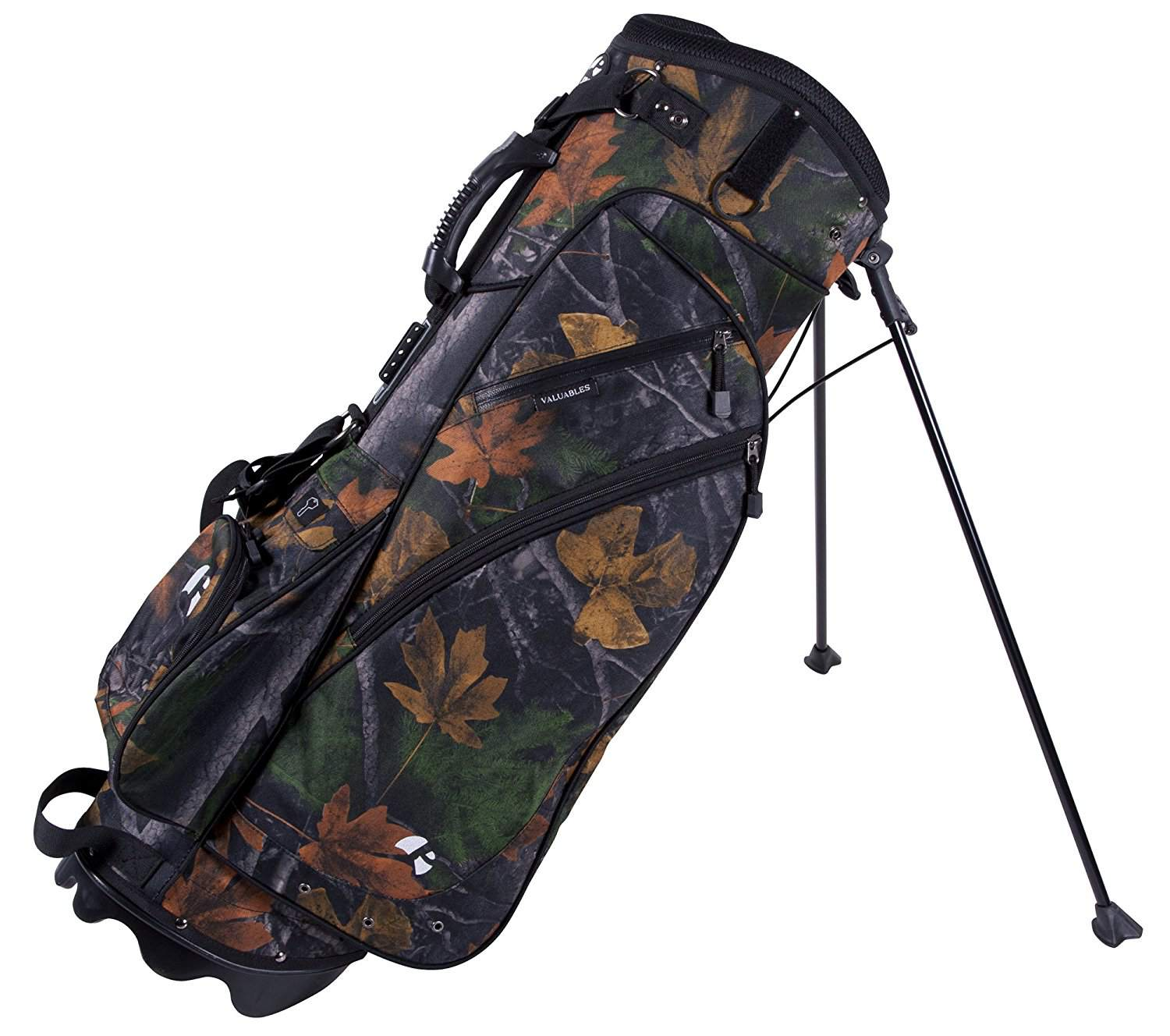 Best Camo Golf Bag Pinemeadow Hunter Camouflage
