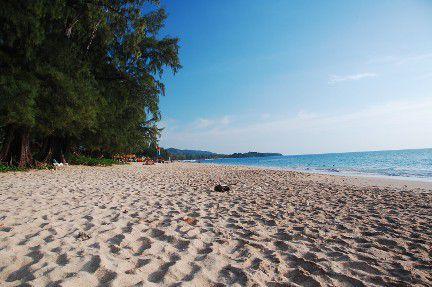 Koh Lanta Tailandia