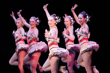 2019 Christmas Spectacular Starring The Radio City Rockettes Opening Night