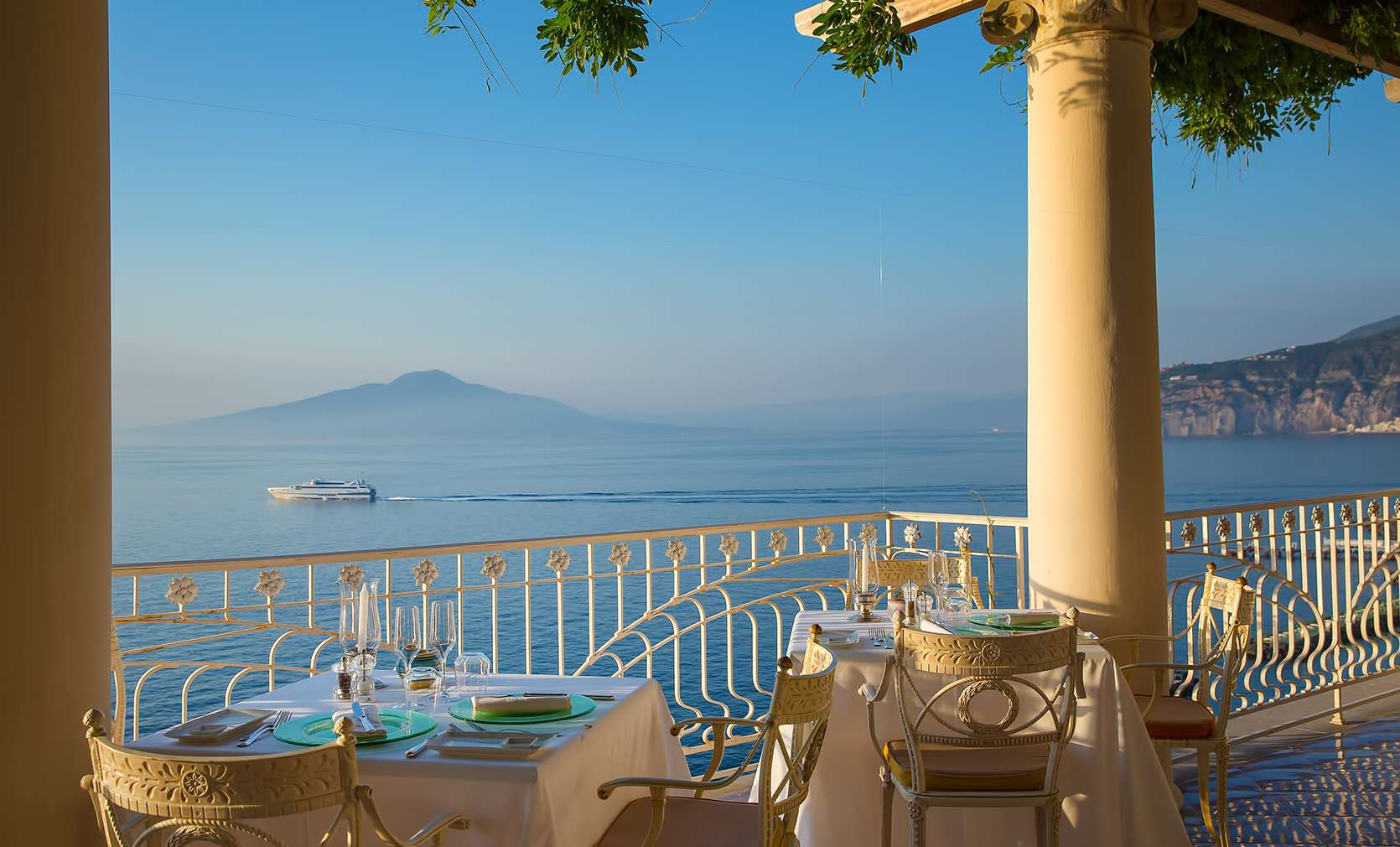The 9 Best Sorrento Hotels of 2020