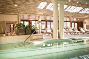 Healthy Escapes - Topnotch Resort