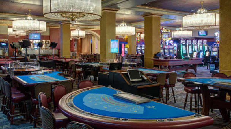 Is There Gambling In Puerto Rico