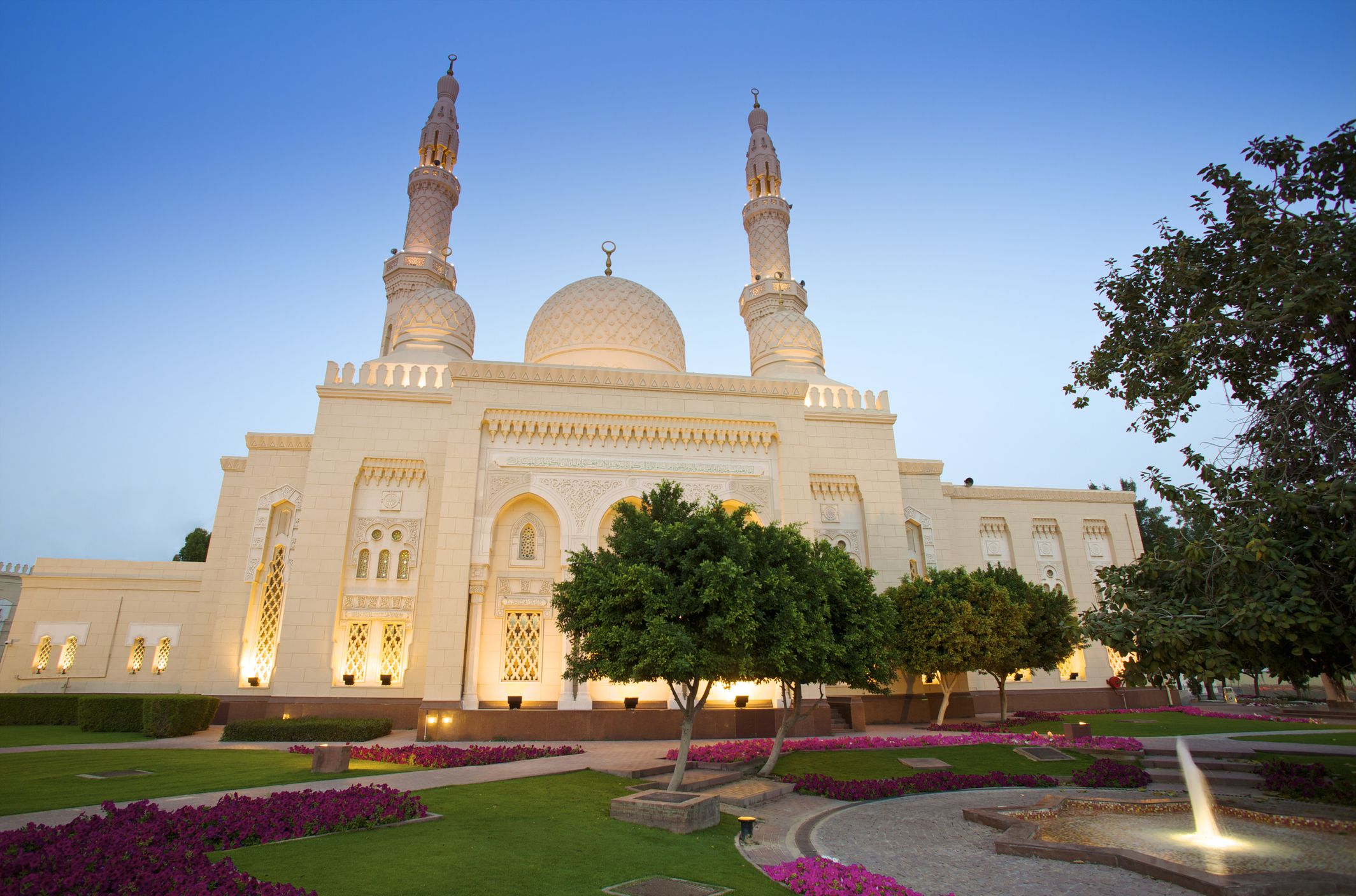 Jumeirah Mosque The Complete Guide
