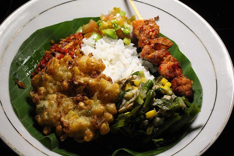 Nasi Manado