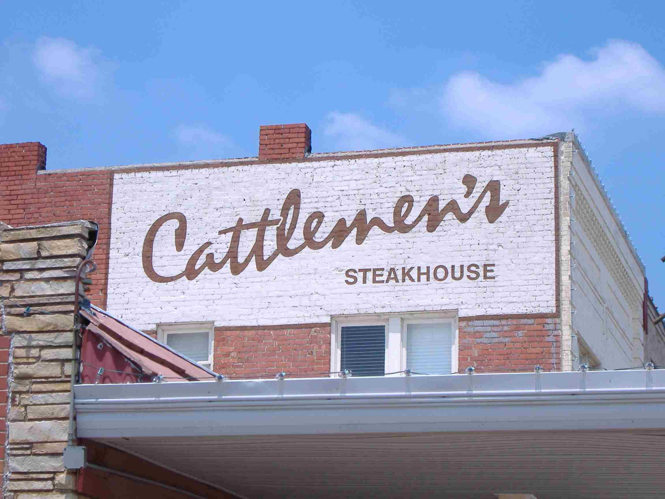 Diners, Drive-Ins, and Dives in Oklahoma City on