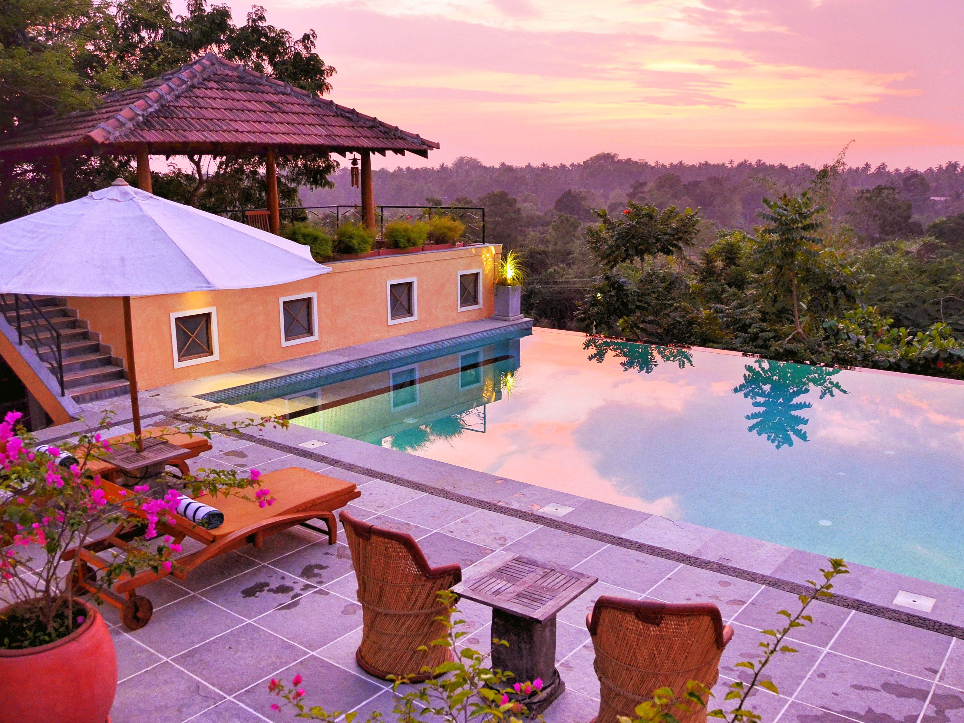 12 Irresistible Luxury Private Villas In Goa For Groups