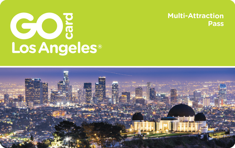 Go Los Angeles Card Review Save On La Attractions