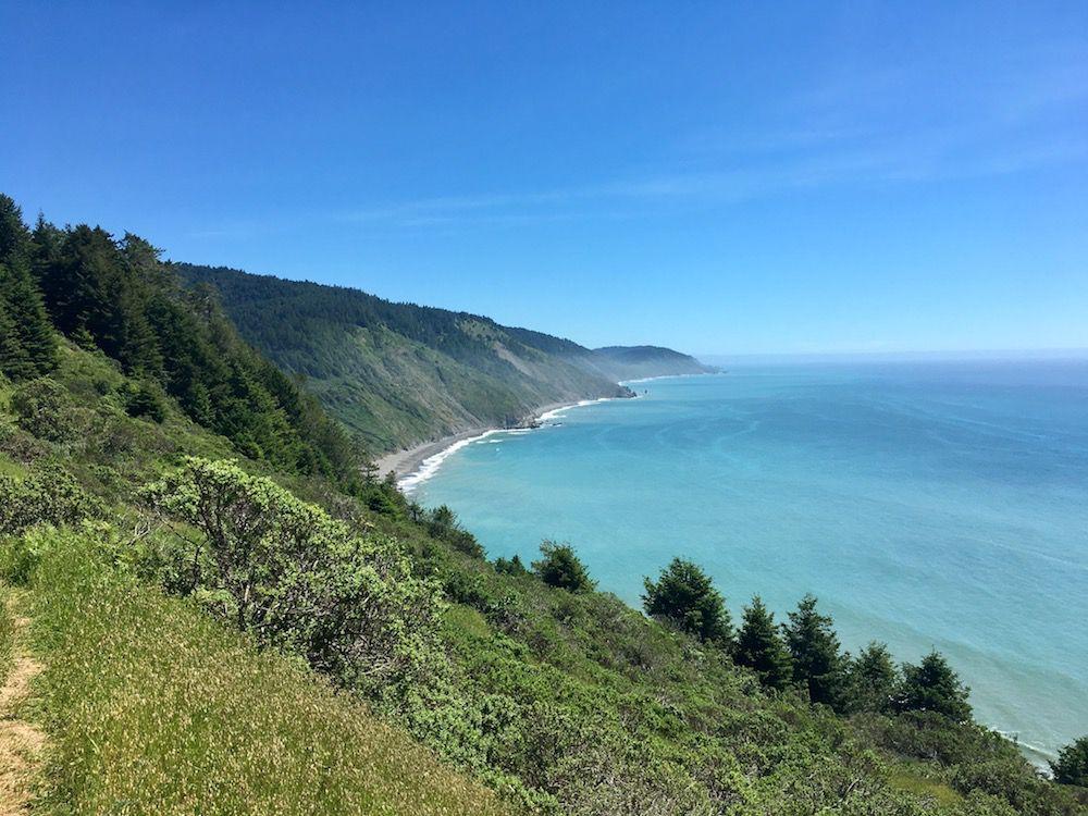 California's Lost Coast