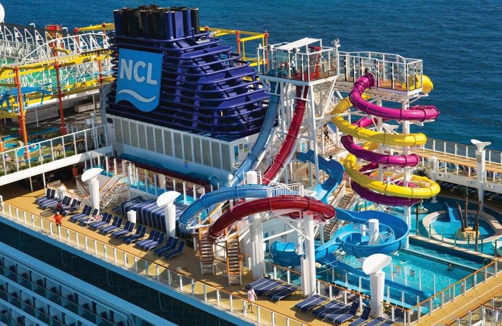 NCL Getaway Cruise