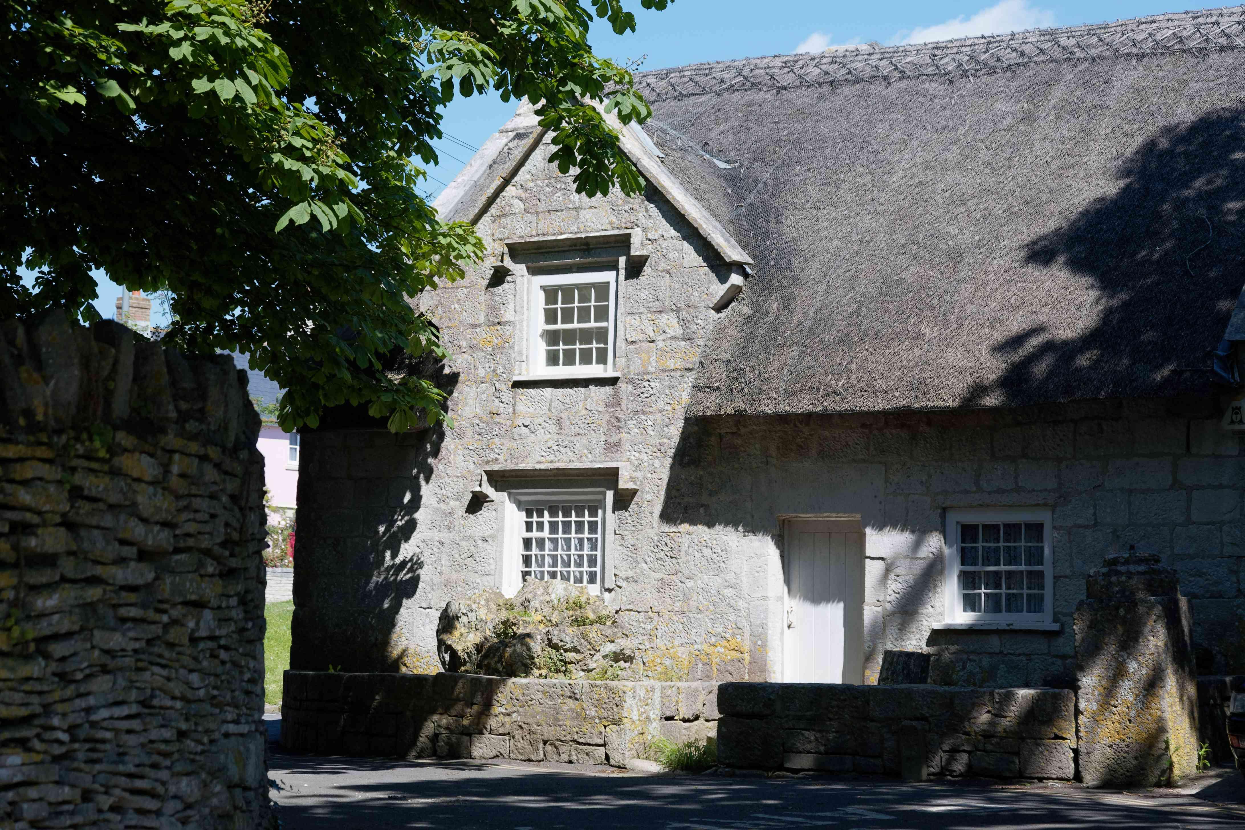 Museo Marie Stopes y Thomas Hardy Portland Dorset Inglaterra