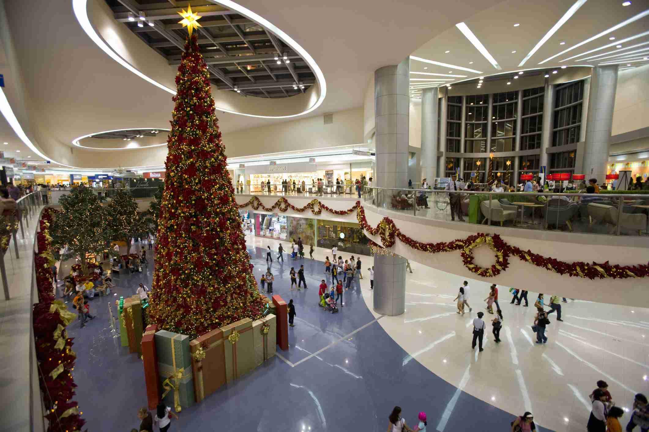 Mall of Asia, Manila, Philippines