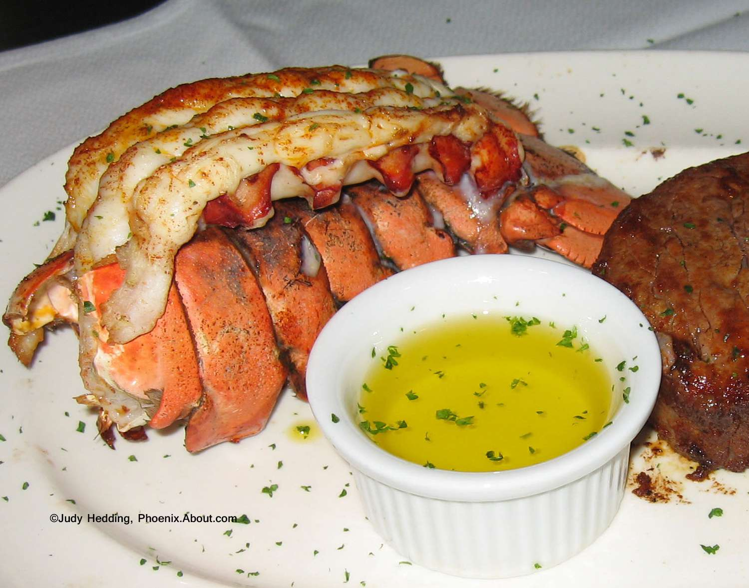 Seafood Restaurants In Phoenix And Scottsdale
