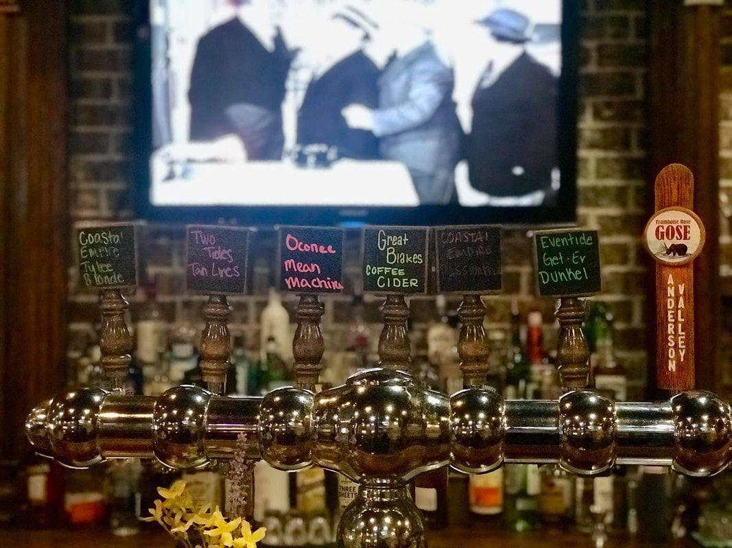Savannah Distillery Ale House