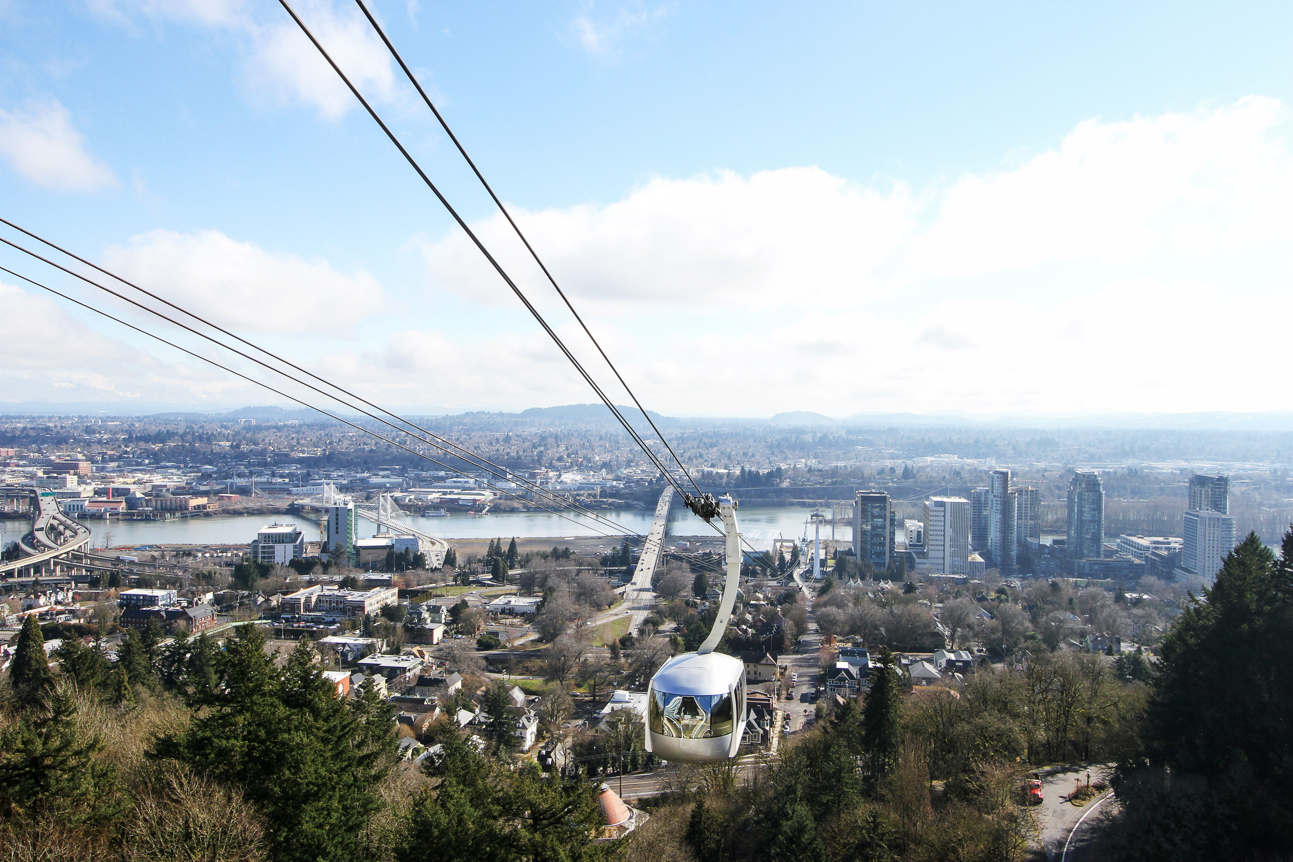 Top Things to Do in Portland, Oregon