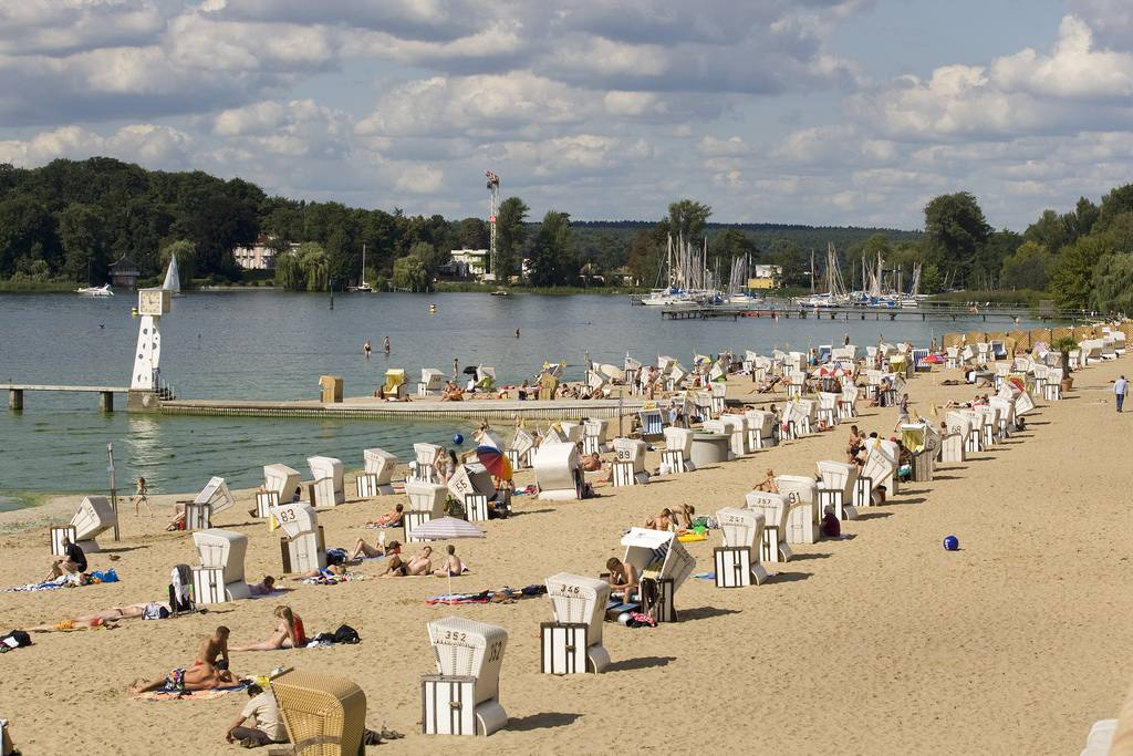 Best Nude Beaches in Germany