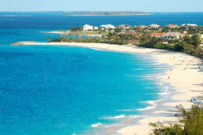 The Best Beaches In Bahamas