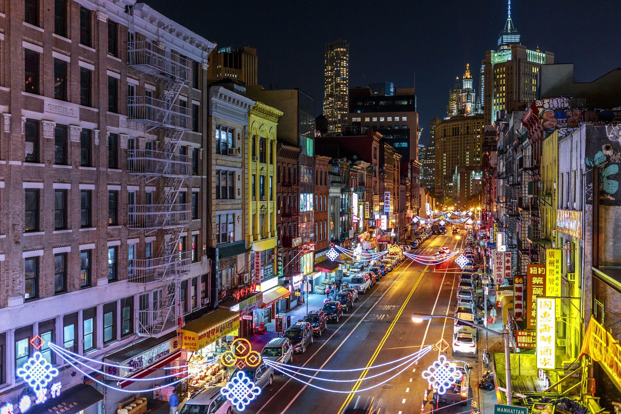 Every NYC Neighborhood You Need to Know