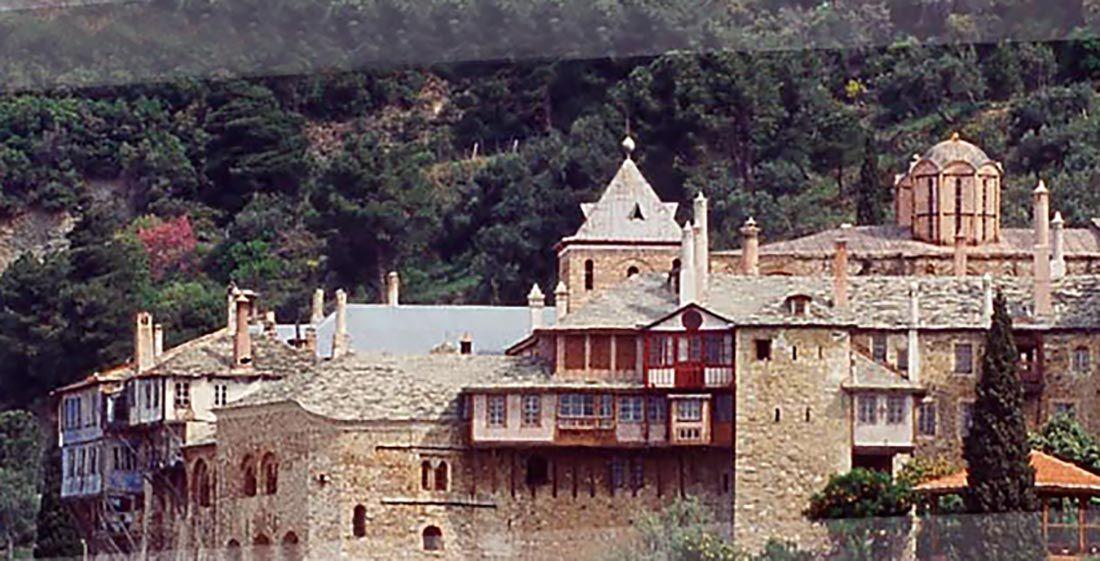 Convent of Faneromeni